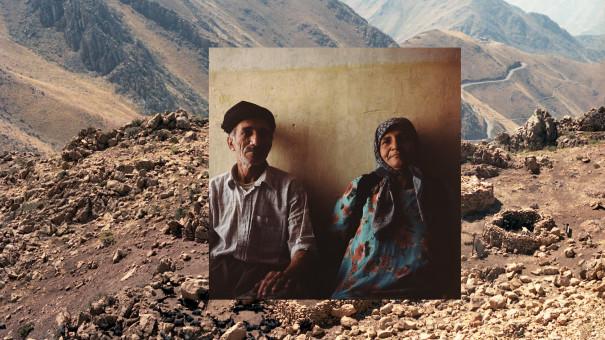 Underground Iran