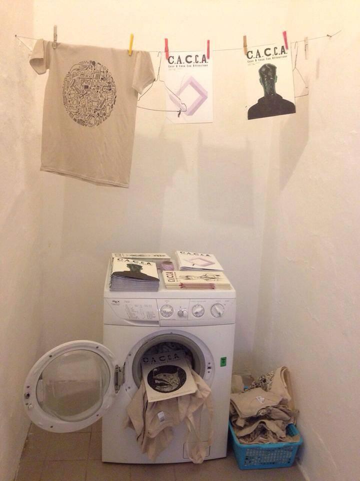 caccalaundry