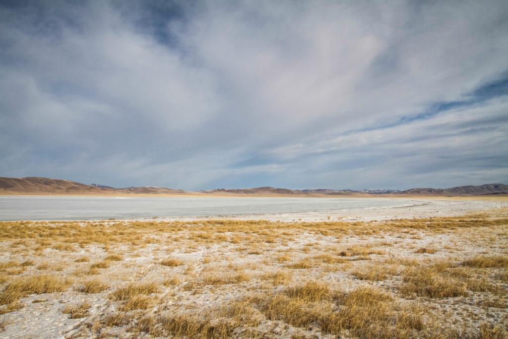 Mongolia by Federico Pellici