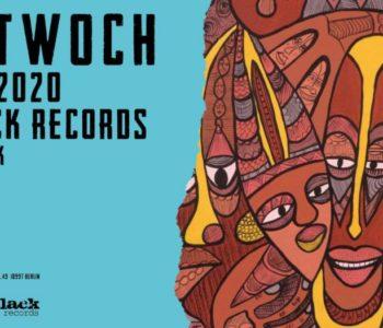 Mimmo Falcone - MoBlack Records