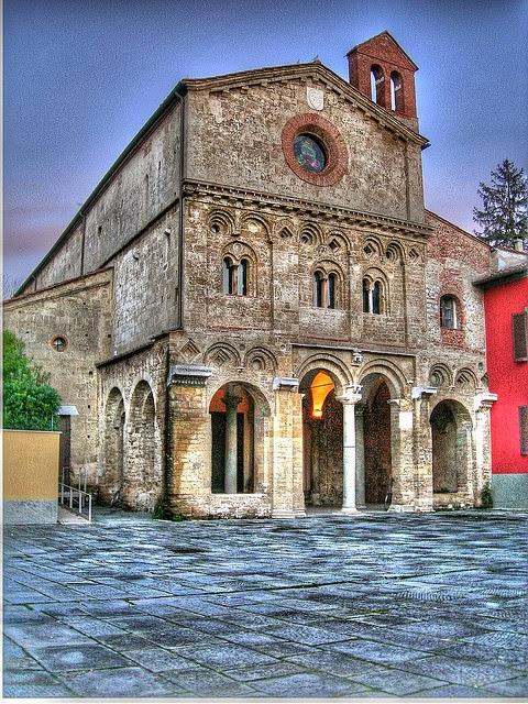 San Zeno Pisa luogo cult per la scena musicale indipendente