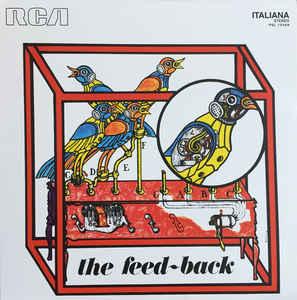 dischi RCA