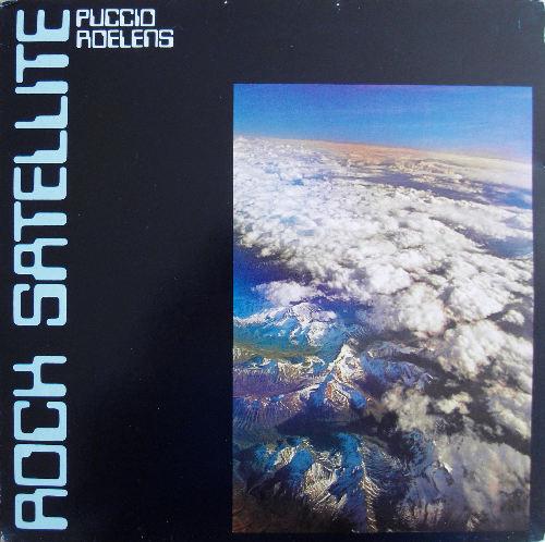 Puccio Roelens dischi
