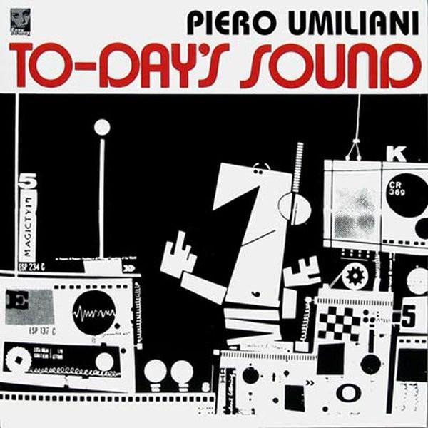 Today's Sound uno dei 5 dischi di Fabio Meini